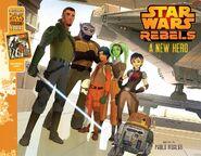 Rebels A New Hero