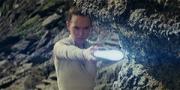 Rey trainiert