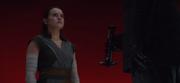 Rey und Kylo Ren