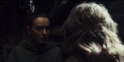 Rey versteht Luke nicht