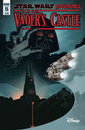 Tales from Vaders Castle 5B