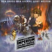 Episode V Das Imperium schlaegt zurueck (Hörspiel)