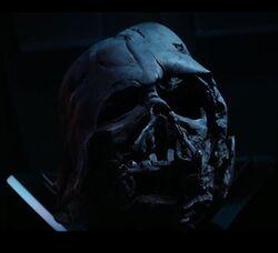 Vaders Helm