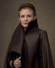Old Leia