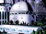 Universität von Alderaan