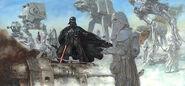 Vader auf Hoth-Dorman