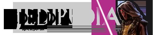 Jedipedia Header Spieleportal