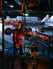 Ranulf Tarkin-QOM Werften