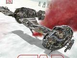Die letzten Jedi – Raumschiffe und Fahrzeuge