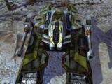 Canderous-Klasse Sturmpanzer