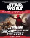 Crimson Corsair