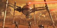 Spinnendroide (Geonosis)