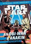 An Obi-Wan & Anakin Adventure