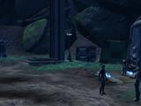 Außenposten Warden