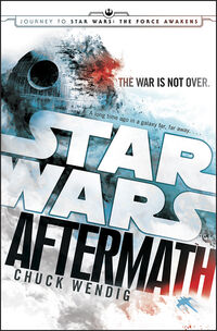 Aftermath finales Cover