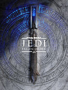 Jedi Fallen Order Teaster Poster