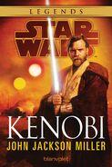 Kenobi (deutsches Cover)