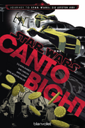Canto Bight (dt. Cover)