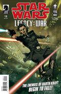 Legacy war 2