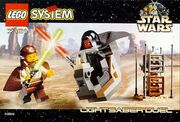 Lego-SW-Set Maul Vs Jinn