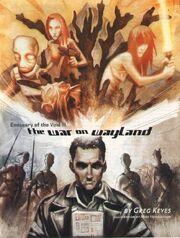 War on Wayland