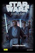Jedi Quest 9