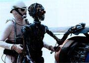 C-3PO-Puppe