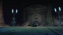 Höhle der Schatten