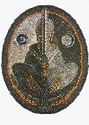 Oberster Jedi Mosaik