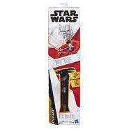 Star Wars Kylo Ren rotes Lichtschwert Pack