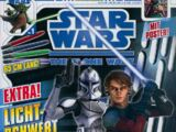 The Clone Wars (Magazin)