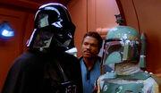 Boba Vader Lando