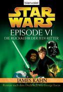 Cover Rückkehr der Jedi-Ritter