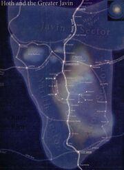 Javin-Sektor Detail