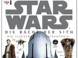 Die Rache der Sith – Die illustrierte Enzyklopädie
