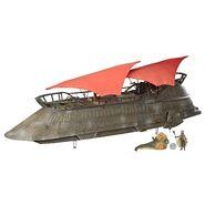 Jabbas Sail Barge Hasbro 2