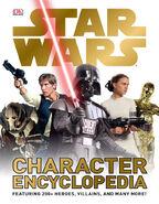 The Star Wars Character Encyclopedia