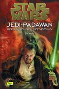 Jedi Padawan 16