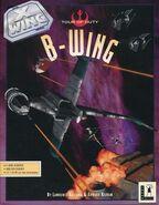 X-Wing - B-Wing