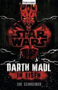 Darth Maul – In Eisen