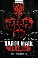Darth Maul – In Eisen