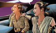 Rose und Rey