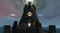 Tempel des Opfers