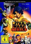 Rebels Staffel 1