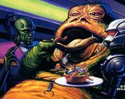 Xizor Jabba