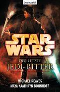 Roman Der-letzte-Jedi-Ritter