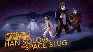 Han Solo vs