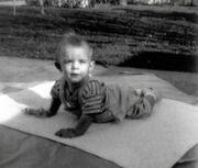 George Lucas 1944