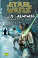 Jedi Padawan 15