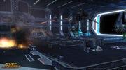 Black Talon Flashpoint3
